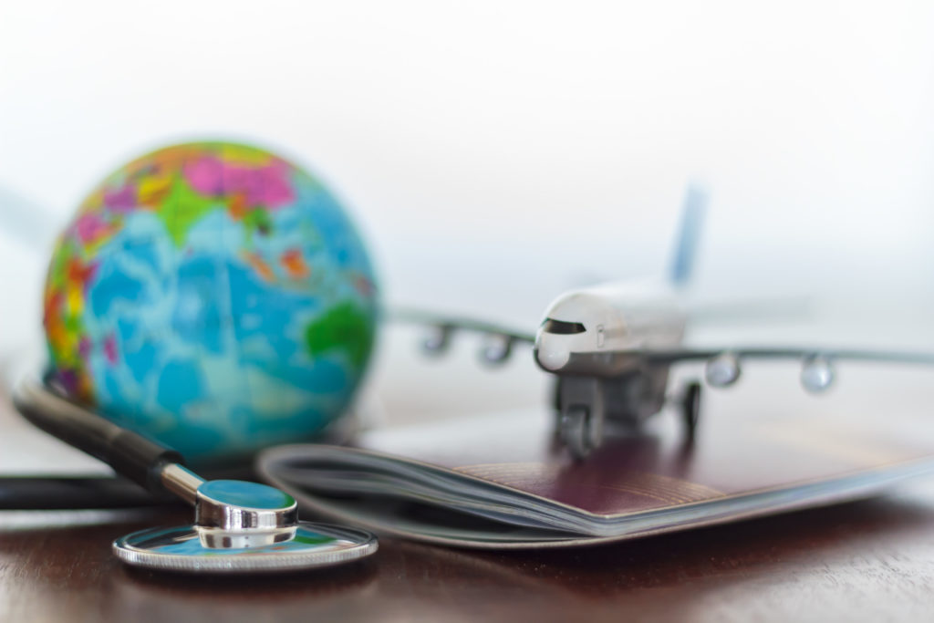 Страхование частного самолёта — обязательства и дополнения
