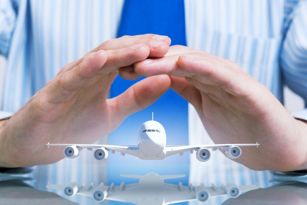 Страховка на самолёт — безопасный полёт