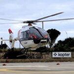 {:uk}Leonardo Helicopters придбає 100% акцій швейцарської компанії Kopter