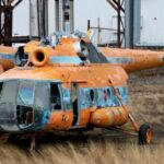 {:en}The helicopter operators of Russia ends Soviet fleet