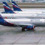 {:en}The Aeroflot group has insured risks in the $ 16 billion